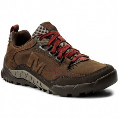 Pantofi Merrell Annex Trak Low - Pantofi barbat Merrell, Marime: 40, 41, 42, 43, 43.5, 44, 44.5, 45, 46, 46.5, Culoare: Maro