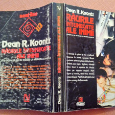 Raurile Intunecate Ale Inimii - Dean R. Koontz, Nemira, Dean Koontz