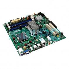 Placa de baza Intel DG33BU, Socket LGA775 DDR2 SATAII PCI-Ex m-ATX GARANTIE 1 AN, Pentru INTEL, MicroATX