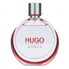 Apa de parfum HUGO BOSS Hugo Woman Dama 50ML - Parfum femeie