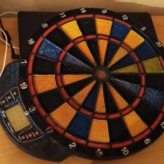 Tabla darts Garlando Equinox Vega