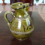Ceramica veche Transilvania ceramica Saseasca