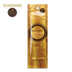 15ml crema solar Golden Sunshine Australian plic bronzare accelerator