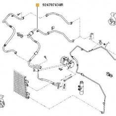 Conducta Ac Log. Ii 31080 - Conducte climatizare auto