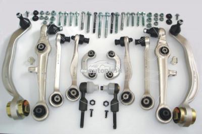 Set reparatie, bara stabilizatoare AUDI A6 (4B2, C5) (1997 - 2005) AIC 51015S foto