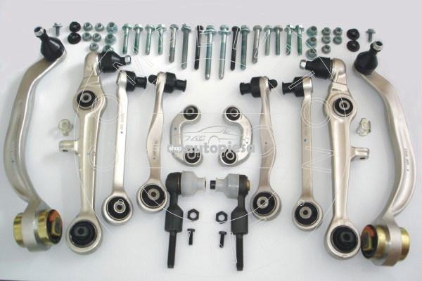Set reparatie, bara stabilizatoare AUDI A6 (4B2, C5) (1997 - 2005) AIC 51015S