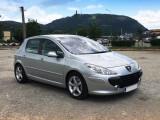 Peugeot 307, Motorina/Diesel, Berlina