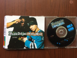 prince ital joe feat marky mark united cd maxi single disc muzica hip hop house