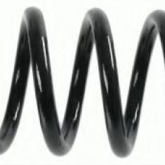 Arc spiral MAZDA 6 (GG) (2002 - 2008) SACHS 998 612 - Arcuri auto