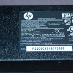 Incarcator Laptop HP 19.5V 90W 4.62A PPP012C-S mufa 7.4/5 mm cu pini