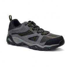 Pantofi Columbia Hammond - Pantofi barbat Columbia, Marime: 40, 41, 42, 43, 44, 45, Culoare: Gri
