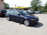 Bmw e46 320d, Seria 3, 320, Motorina/Diesel