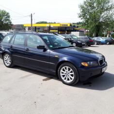 Bmw e46 320d, An Fabricatie: 2004, Motorina/Diesel, 321000 km, 1995 cmc, Seria 3