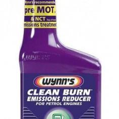 Clean Burn Petrol- Tratament Noxe Benzina. 325Ml 27042 - Spray antipatinare curea Auto