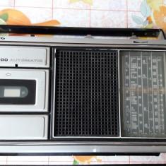 RADIOCASETOFON  GRUNDIG C 4800 AUTOMATIC