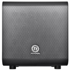 Carcasa desktop Thermaltake Core V1 , Cube tower , Negru
