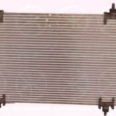 Condensator, climatizare PEUGEOT 307 Estate (3E) (2002 - 2016) KLOKKERHOLM 0537305230 - Radiator aer conditionat