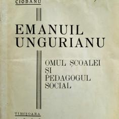 Vasile Goldis - Ex libris din 1932 - Carte Editie princeps
