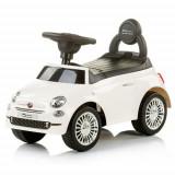 Masinuta Fiat 500 White, Chipolino