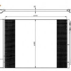 Radiator Aer Conditionat 42198