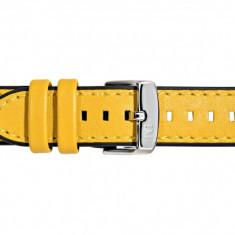 Curea Morellato cod A01X5121712097 (pentru ceas) - 110 lei (latimi: 20 si 22mm)