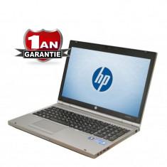 Laptop HP EliteBook 8570p Intel Core i5 Gen 3 3320M 2.6 GHz CTSH00020
