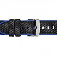 Curea Morellato cod A01X5122C62919 (pentru ceas) - 95 lei (latimi: 20 si 22mm) - Curea ceas material textil