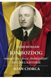 In Memoriam Ion Bozdog - Ioan Ciorca