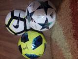 Vand minge fotbal Nike / Adidas