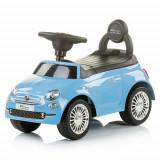 Masinuta Fiat 500 Blue, Chipolino
