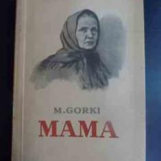 Mama - M. Gorki ,542785