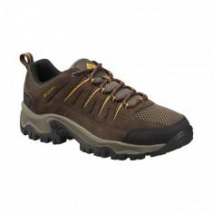 Pantofi Columbia Lakeview II Low - Pantofi barbat Columbia, Marime: 40, Culoare: Maro