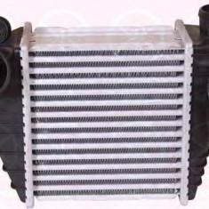 Intercooler, compresor VW BORA (1J2) (1998 - 2005) KLOKKERHOLM 0015304172 - Intercooler turbo