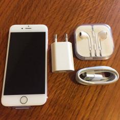 IPhone 6S Gold NOU! 32GB, Necodat! Garantie 06.06.2018 | IOS 10.3.1 ! - Telefon iPhone Apple, Auriu, 64GB, Neblocat