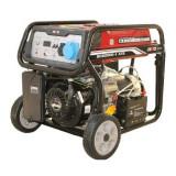 Vând Generator curent electric Senci SC-8000-ATS