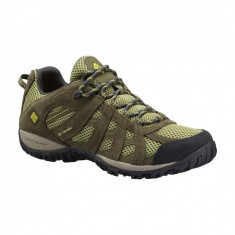 Pantofi Columbia Redmond Men - Pantofi barbat Columbia, Marime: 43, Culoare: Verde