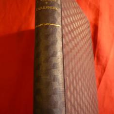 Liviu Rebreanu - Ciuleandra -Ed.Cartea Romaneasca 1933 ,ilustr.Aurel Bordenache