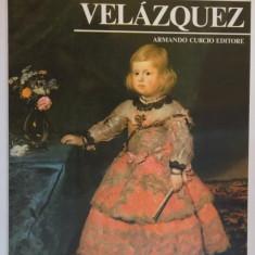 VELAZQUEZ - Carte Istoria artei