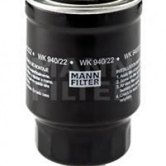 Filtru combustibil Mann-Filter 32172