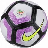 Minge de fotbal Nike SERIA A PITCH FOOTBALL. Marimea 5