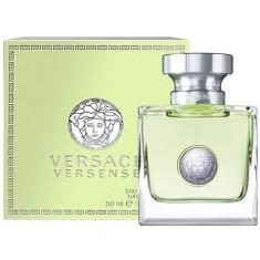Apa de toaleta Versace Versense Dama 5ML - Parfum femeie