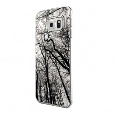 Husa Silicon, Ultra Slim 0.3MM, Forest, Samsung Galaxy Xcover 3