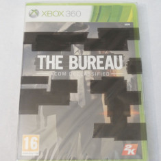 Joc Xbox 360 - The Bureau Xcom Declassified - sigilat