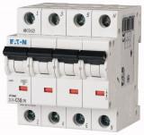 Disjunctor PL4-C50/3N 3P+N/50A/4.5KA