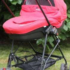 Carucior Bebe Confort - Carucior copii 2 in 1 Bebe Confort, Rosu