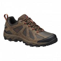 Pantofi impermeabili Columbia Peakfreak Xcrsn II Low Leather - Pantofi barbat Columbia, Marime: 40, 42, 43, 44, 46, Culoare: Maro