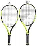 "Pure Aero JR 2018 racheta tenis junior 25"" G0, Babolat"