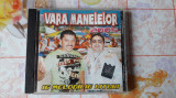 VARA MANELELOR 2005 16 MELODII 16 HITURI, CD
