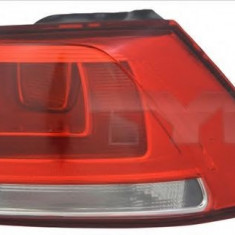 Lampa spate VW GOLF VII (5G1, BE1) (2012 - 2016) TYC 11-12379-01-2