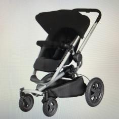 Cărucior Quinny buzz xtra2 modelul 2018 !NOI!, Negru